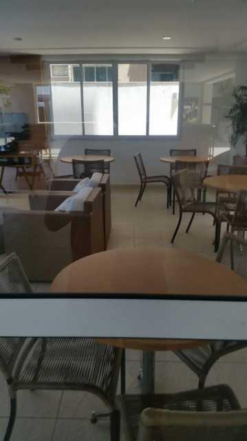 SERRA IMÓVEIS - Apartamento 3 quartos à venda Parque Riviera, Cabo Frio - R$ 450.000 - SIAP30001 - 17