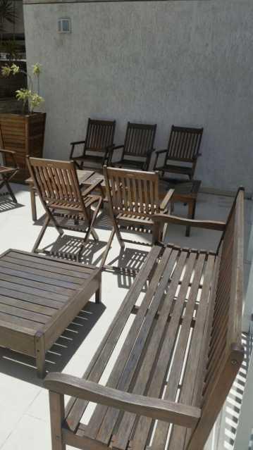 SERRA IMÓVEIS - Apartamento 3 quartos à venda Parque Riviera, Cabo Frio - R$ 450.000 - SIAP30001 - 18