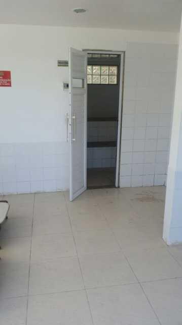 SERRA IMÓVEIS - Apartamento 3 quartos à venda Parque Riviera, Cabo Frio - R$ 450.000 - SIAP30001 - 20