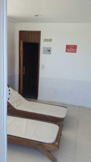 SERRA IMÓVEIS - Apartamento 3 quartos à venda Parque Riviera, Cabo Frio - R$ 450.000 - SIAP30001 - 21