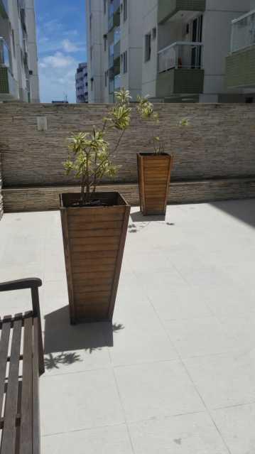 SERRA IMÓVEIS - Apartamento 3 quartos à venda Parque Riviera, Cabo Frio - R$ 450.000 - SIAP30001 - 22
