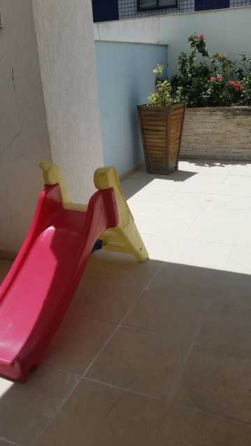 SERRA IMÓVEIS - Apartamento 3 quartos à venda Parque Riviera, Cabo Frio - R$ 450.000 - SIAP30001 - 23
