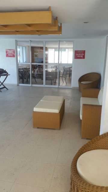 SERRA IMÓVEIS - Apartamento 3 quartos à venda Parque Riviera, Cabo Frio - R$ 450.000 - SIAP30001 - 25