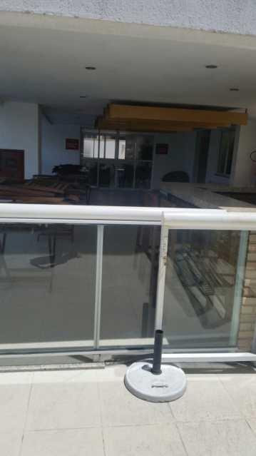 SERRA IMÓVEIS - Apartamento 3 quartos à venda Parque Riviera, Cabo Frio - R$ 450.000 - SIAP30001 - 26
