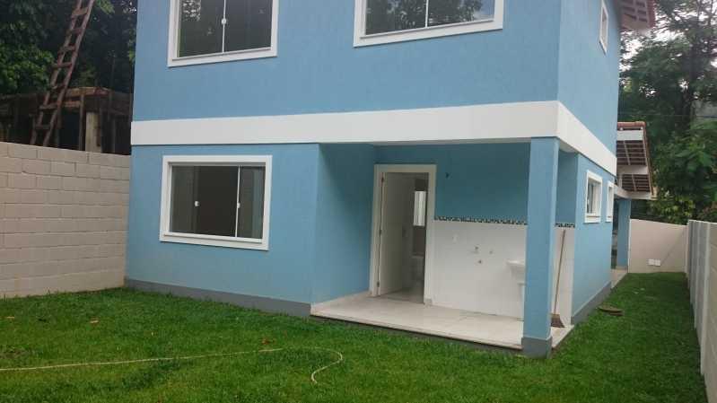 SERRA IMÓVEIS - Casa À VENDA, Caneca Fina, Guapimirim, RJ - SICA30008 - 5