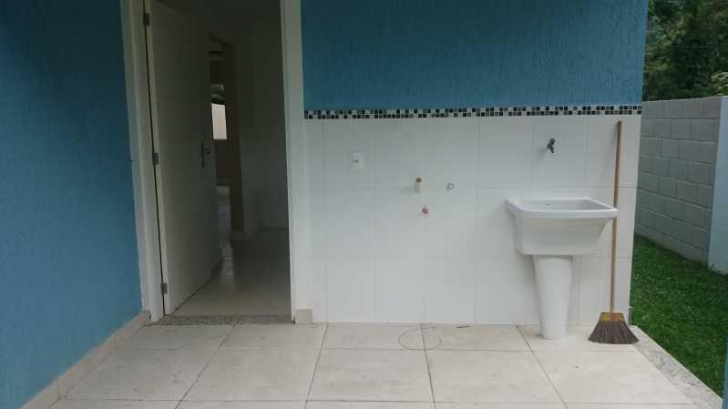 SERRA IMÓVEIS - Casa À VENDA, Caneca Fina, Guapimirim, RJ - SICA30008 - 21