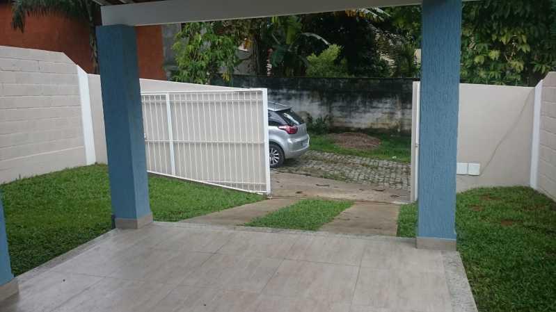 SERRA IMÓVEIS - Casa À VENDA, Caneca Fina, Guapimirim, RJ - SICA30008 - 30