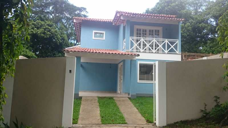 SERRA IMÓVEIS - Casa À VENDA, Caneca Fina, Guapimirim, RJ - SICA30008 - 4