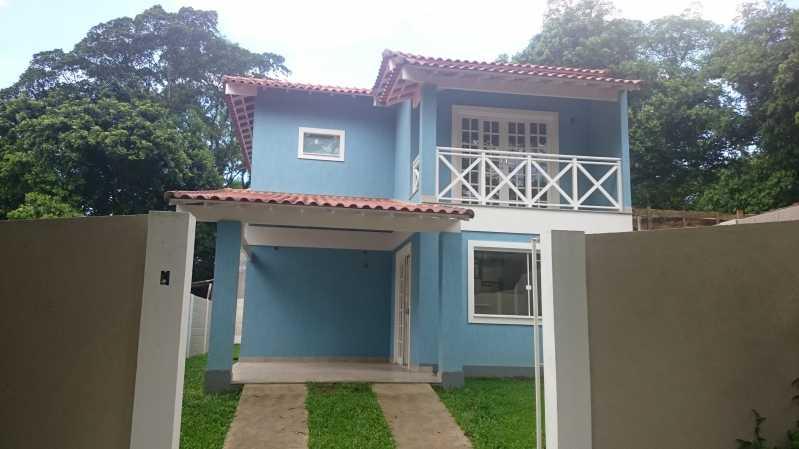 SERRA IMÓVEIS - Casa À VENDA, Caneca Fina, Guapimirim, RJ - SICA30008 - 3