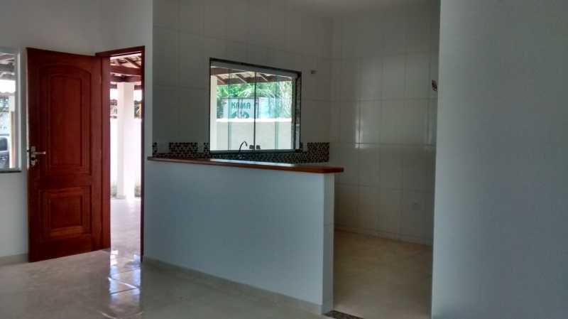 SERRA IMÓVEIS - Casa À VENDA, Quinta Mariana, Guapimirim, RJ - SICA20009 - 5