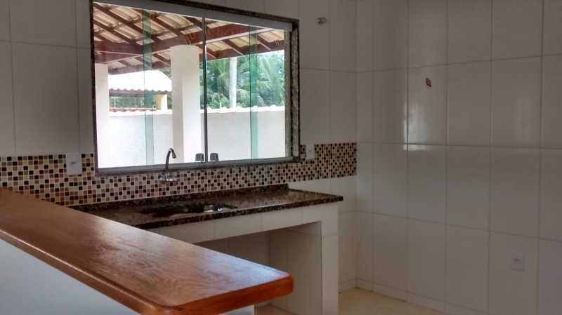 SERRA IMÓVEIS - Casa À VENDA, Quinta Mariana, Guapimirim, RJ - SICA20009 - 6