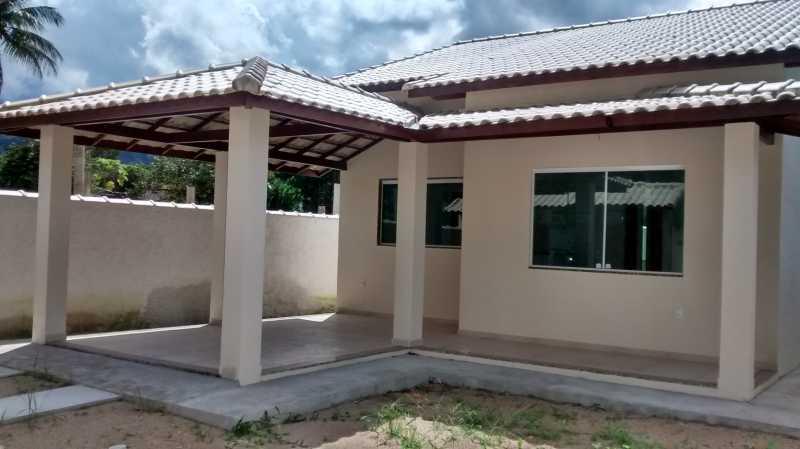 SERRA IMÓVEIS - Casa À VENDA, Quinta Mariana, Guapimirim, RJ - SICA20009 - 4