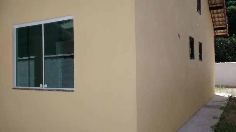 SERRA IMÓVEIS - Casa À VENDA, Quinta Mariana, Guapimirim, RJ - SICA20010 - 5