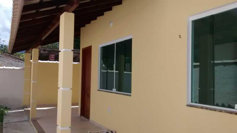 SERRA IMÓVEIS - Casa À VENDA, Quinta Mariana, Guapimirim, RJ - SICA20010 - 3