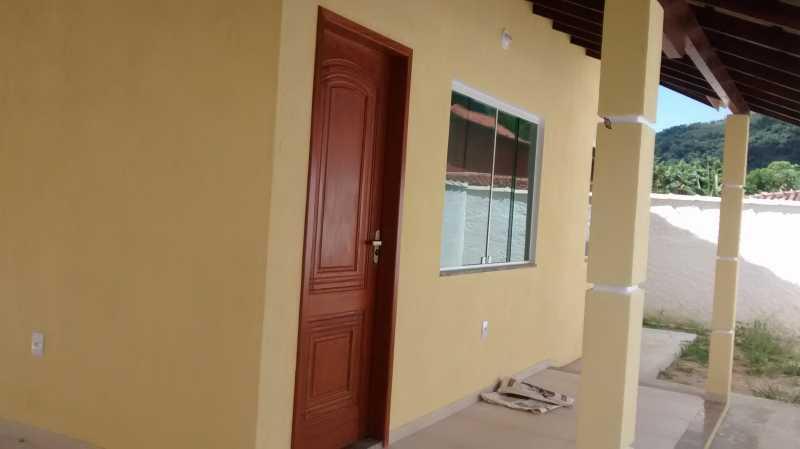 SERRA IMÓVEIS - Casa À VENDA, Quinta Mariana, Guapimirim, RJ - SICA20010 - 4