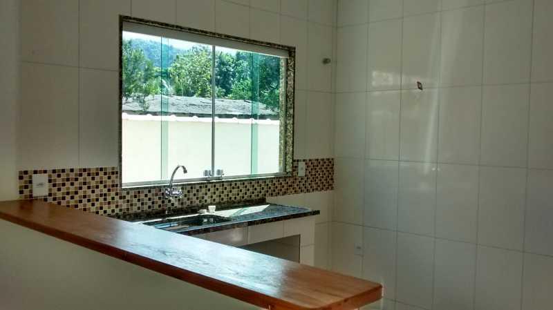 SERRA IMÓVEIS - Casa À VENDA, Quinta Mariana, Guapimirim, RJ - SICA20010 - 8