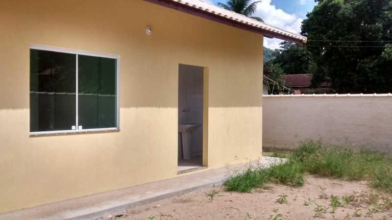 SERRA IMÓVEIS - Casa À VENDA, Quinta Mariana, Guapimirim, RJ - SICA20010 - 11