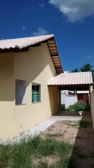 SERRA IMÓVEIS - Casa À VENDA, Quinta Mariana, Guapimirim, RJ - SICA20010 - 13