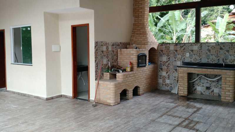 SERRA IMÓVEIS - Casa em Condomínio 3 quartos à venda Caneca Fina, Guapimirim - R$ 450.000 - SICN30005 - 6