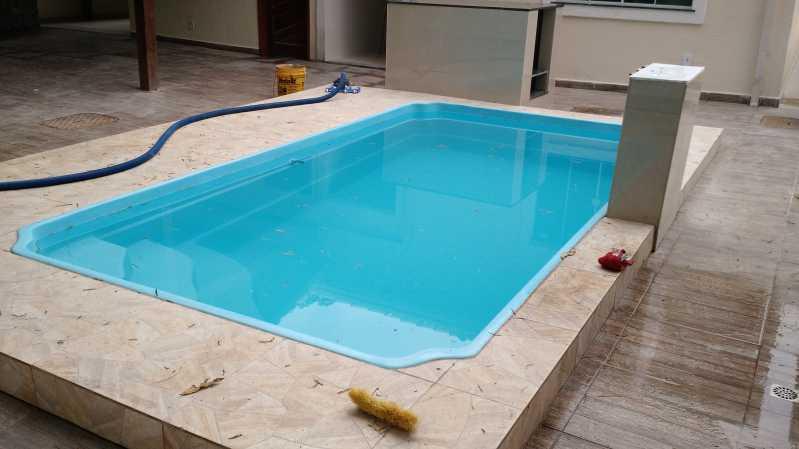 SERRA IMÓVEIS - Casa em Condomínio 3 quartos à venda Caneca Fina, Guapimirim - R$ 450.000 - SICN30005 - 5