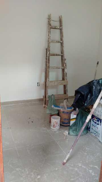 SERRA IMÓVEIS - Casa em Condomínio 3 quartos à venda Caneca Fina, Guapimirim - R$ 450.000 - SICN30005 - 17