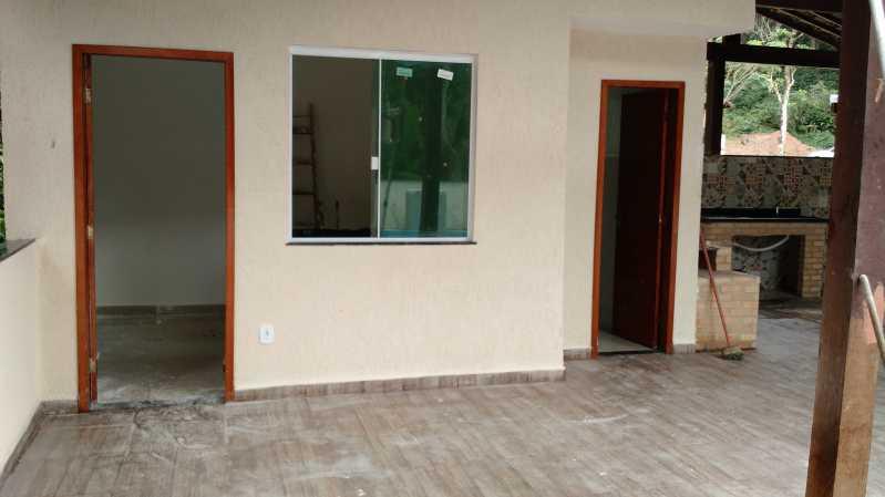 SERRA IMÓVEIS - Casa em Condomínio 3 quartos à venda Caneca Fina, Guapimirim - R$ 450.000 - SICN30005 - 8