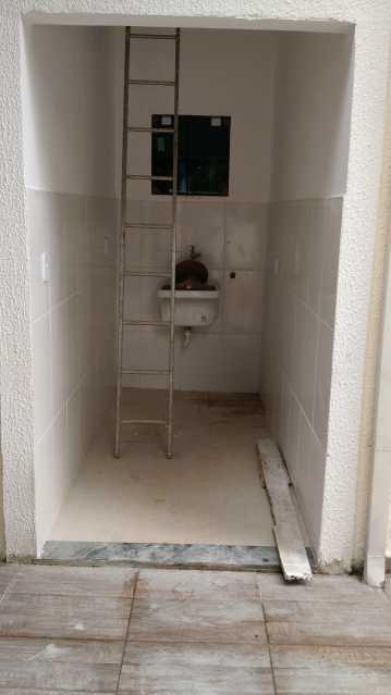 SERRA IMÓVEIS - Casa em Condomínio 3 quartos à venda Caneca Fina, Guapimirim - R$ 450.000 - SICN30005 - 18