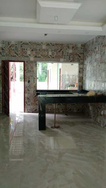 SERRA IMÓVEIS - Casa em Condomínio 3 quartos à venda Caneca Fina, Guapimirim - R$ 450.000 - SICN30005 - 9