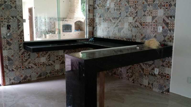 SERRA IMÓVEIS - Casa em Condomínio 3 quartos à venda Caneca Fina, Guapimirim - R$ 450.000 - SICN30005 - 10