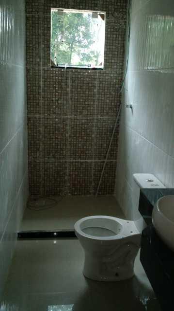 SERRA IMÓVEIS - Casa em Condomínio 3 quartos à venda Caneca Fina, Guapimirim - R$ 450.000 - SICN30005 - 16