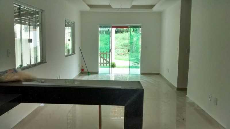 SERRA IMÓVEIS - Casa em Condomínio 3 quartos à venda Caneca Fina, Guapimirim - R$ 450.000 - SICN30005 - 11