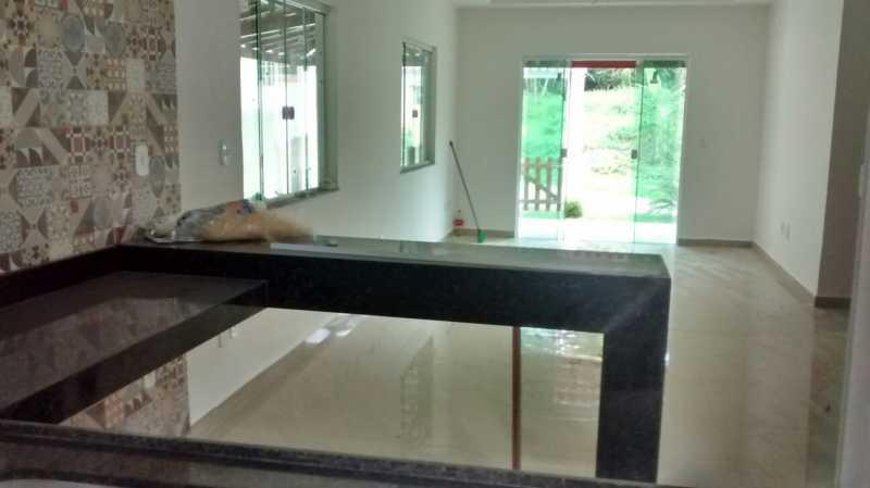 SERRA IMÓVEIS - Casa em Condomínio 3 quartos à venda Caneca Fina, Guapimirim - R$ 450.000 - SICN30005 - 12