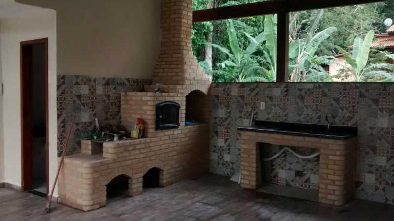 SERRA IMÓVEIS - Casa em Condomínio 3 quartos à venda Caneca Fina, Guapimirim - R$ 450.000 - SICN30005 - 7