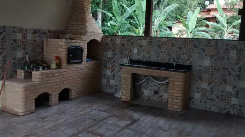 SERRA IMÓVEIS - Casa em Condomínio 3 quartos à venda Caneca Fina, Guapimirim - R$ 450.000 - SICN30005 - 22