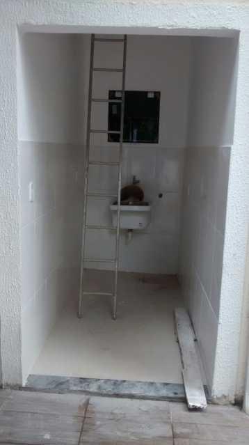 SERRA IMÓVEIS - Casa em Condomínio 3 quartos à venda Caneca Fina, Guapimirim - R$ 450.000 - SICN30005 - 23