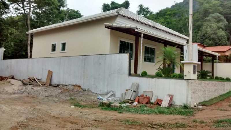 SERRA IMÓVEIS - Casa em Condomínio 3 quartos à venda Caneca Fina, Guapimirim - R$ 450.000 - SICN30005 - 25