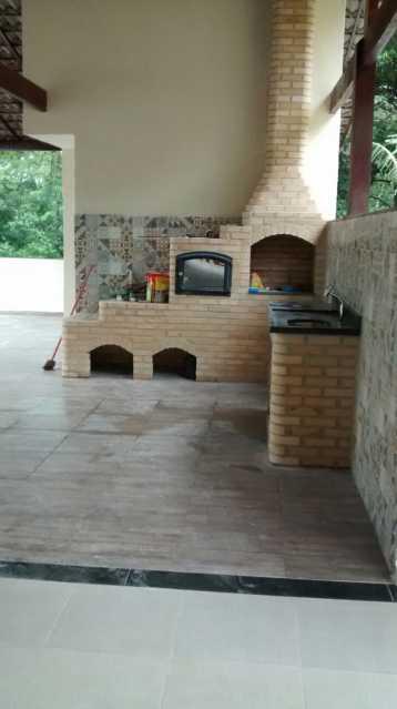 SERRA IMÓVEIS - Casa em Condomínio 3 quartos à venda Caneca Fina, Guapimirim - R$ 450.000 - SICN30005 - 26