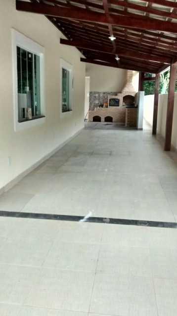 SERRA IMÓVEIS - Casa em Condomínio 3 quartos à venda Caneca Fina, Guapimirim - R$ 450.000 - SICN30005 - 27