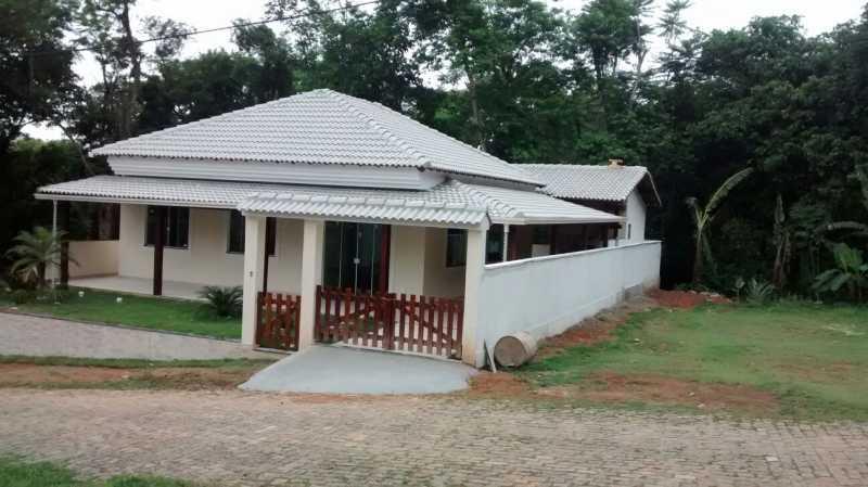 SERRA IMÓVEIS - Casa em Condomínio 3 quartos à venda Caneca Fina, Guapimirim - R$ 450.000 - SICN30005 - 28