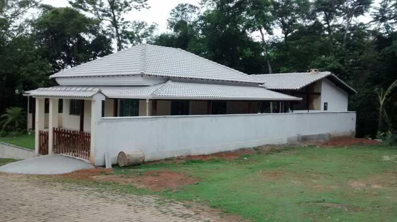 SERRA IMÓVEIS - Casa em Condomínio 3 quartos à venda Caneca Fina, Guapimirim - R$ 450.000 - SICN30005 - 29