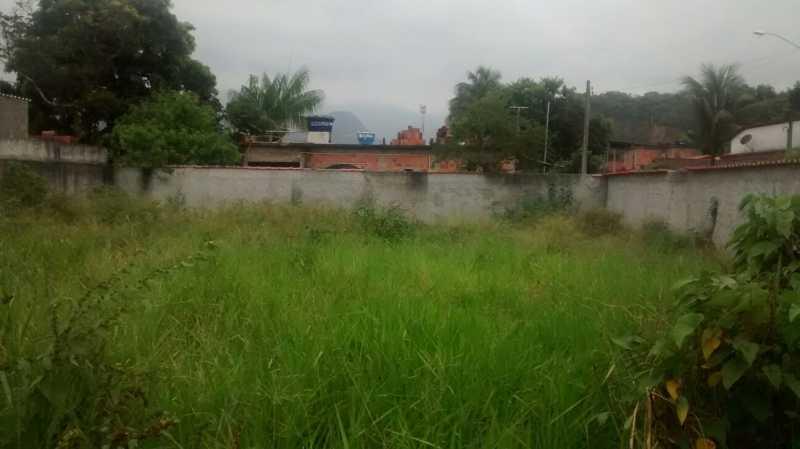 SERRA IMÓVEIS - Terreno 450m² à venda Parada Modelo, Guapimirim - R$ 110.000 - SIMF00014 - 3