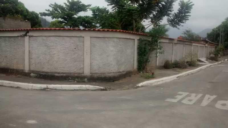 SERRA IMÓVEIS - Terreno 450m² à venda Parada Modelo, Guapimirim - R$ 110.000 - SIMF00014 - 4