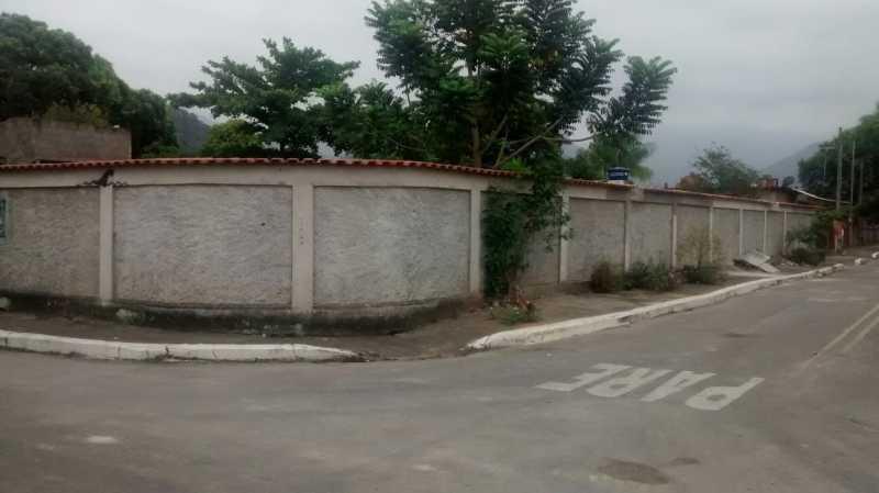 SERRA IMÓVEIS - Terreno 450m² à venda Parada Modelo, Guapimirim - R$ 110.000 - SIMF00014 - 5