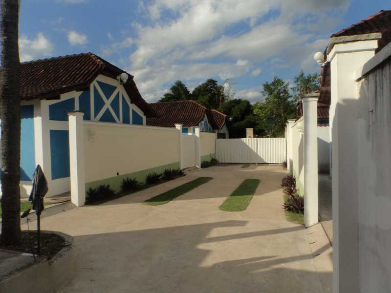 DSC01345 - Casa de Vila À VENDA, Bananal, Guapimirim, RJ - SICV20002 - 5