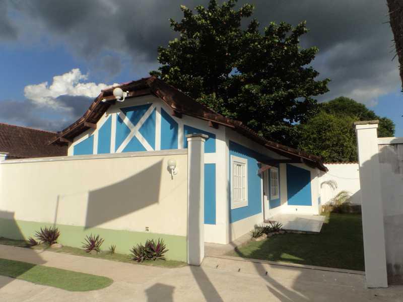 DSC01346 - Casa de Vila À VENDA, Bananal, Guapimirim, RJ - SICV20002 - 6