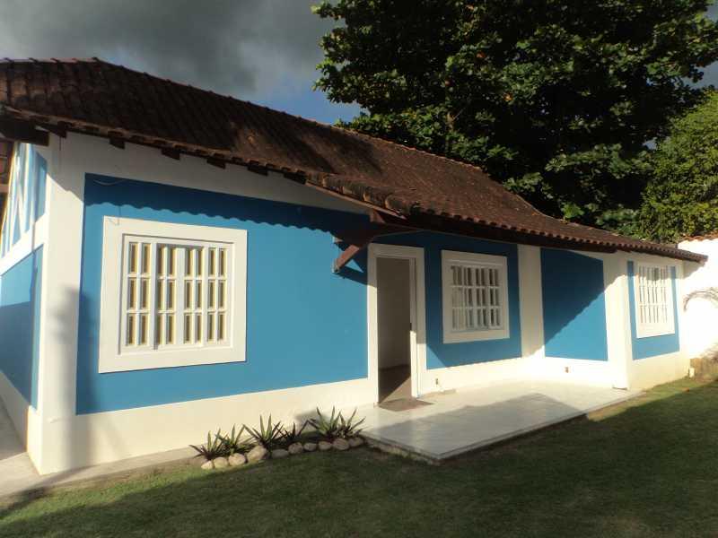 DSC01347 - Casa de Vila À VENDA, Bananal, Guapimirim, RJ - SICV20002 - 3