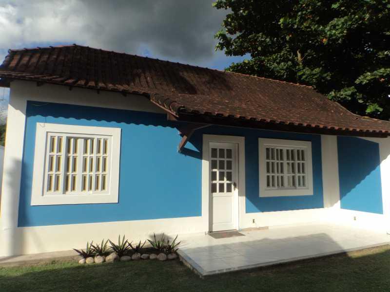 DSC01348 - Casa de Vila À VENDA, Bananal, Guapimirim, RJ - SICV20002 - 4