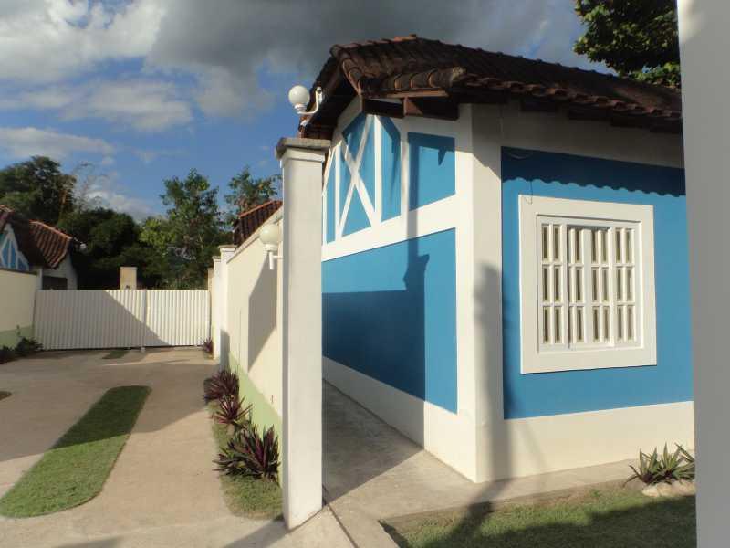DSC01349 - Casa de Vila À VENDA, Bananal, Guapimirim, RJ - SICV20002 - 7