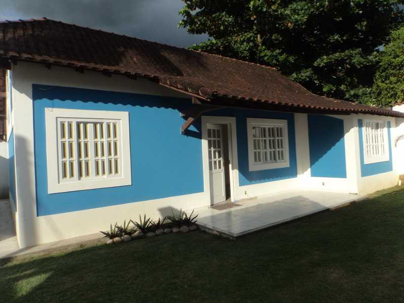 DSC01350 - Casa de Vila À VENDA, Bananal, Guapimirim, RJ - SICV20002 - 1