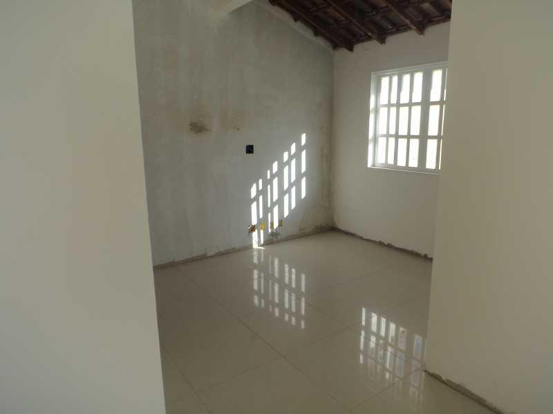 DSC01352 - Casa de Vila À VENDA, Bananal, Guapimirim, RJ - SICV20002 - 9